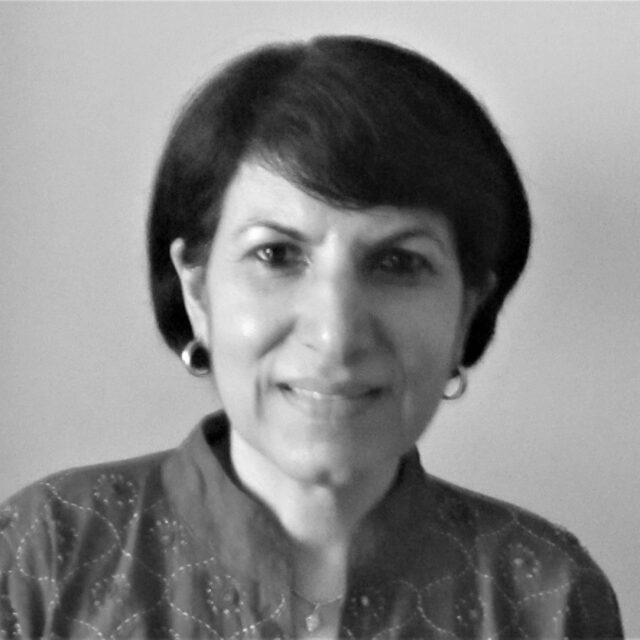 Anjana M. Chandra