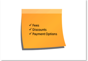 fee structure image