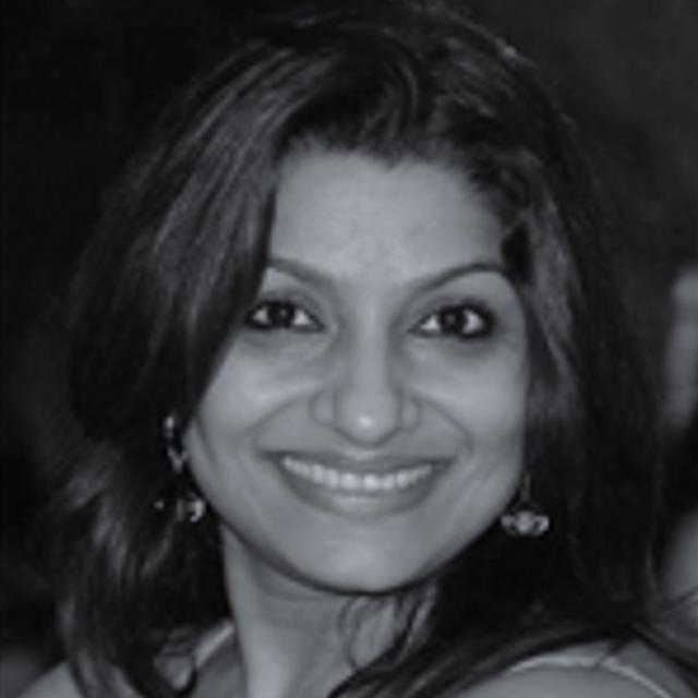 Arpita Dhal