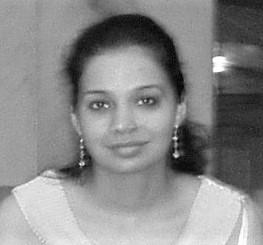 Radhika Suri